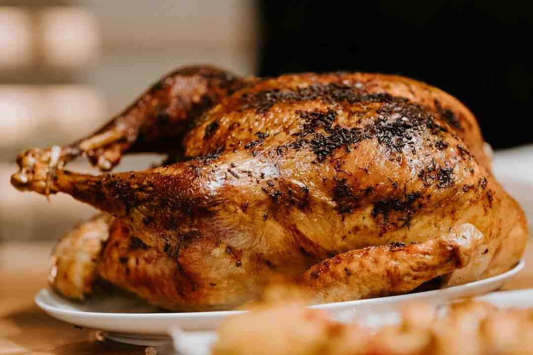 Comment bouillir un poulet