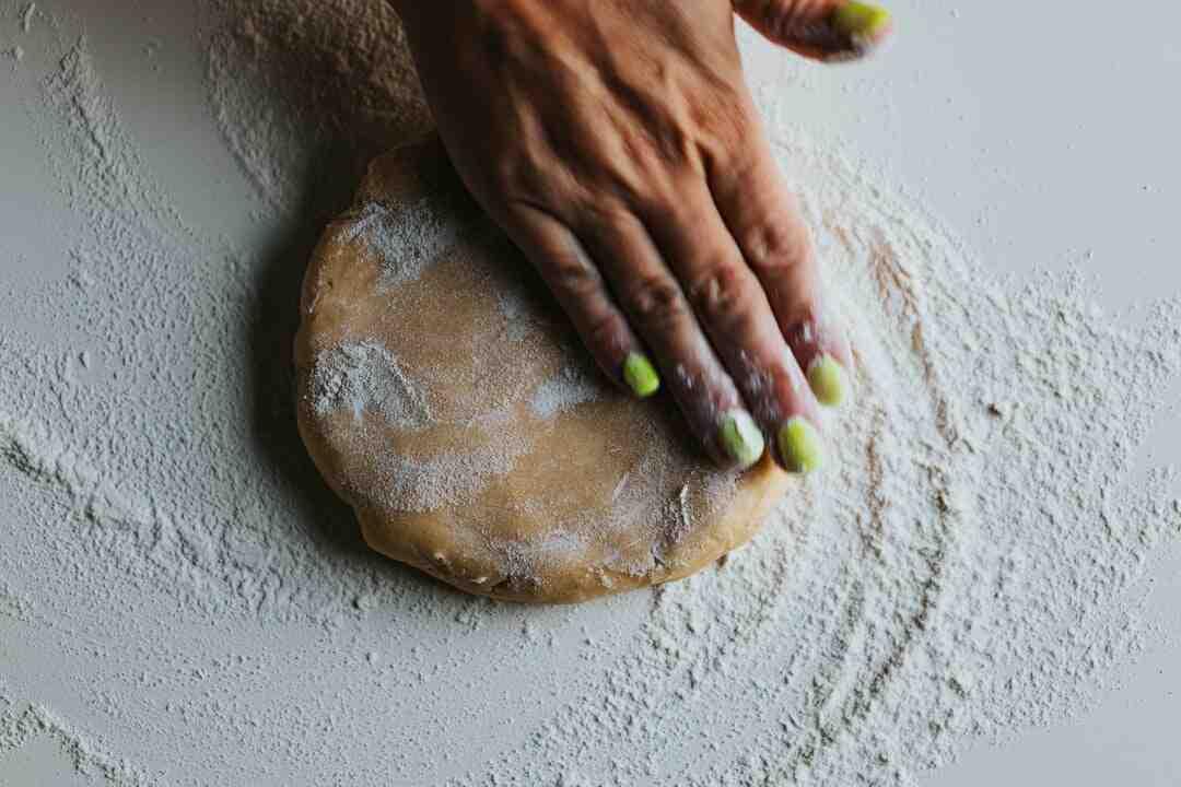 Comment faire de la farine de noix de coco