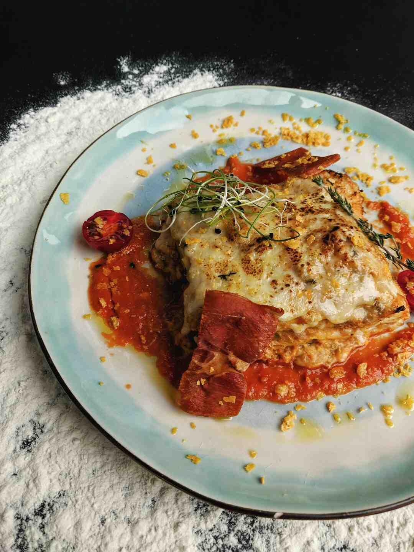 Comment faire des lasagnes à la viande