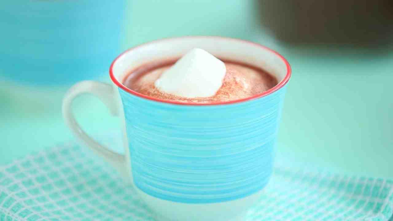 Comment faire un chocolat chaud maison